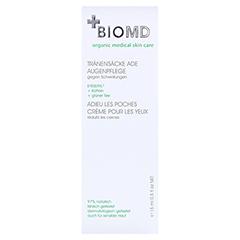 Biomed Tränensäcke Ade Augenpflege 15 Milliliter - Vorderseite