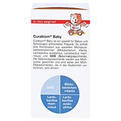 CURABIOM Baby Pulver 54 Gramm - Rechte Seite