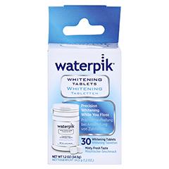 WATERPIK Whitening Tablets 30 Stück - Vorderseite