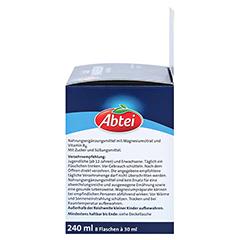 ABTEI Magnesium Liquid NF 8x30 Milliliter - Linke Seite