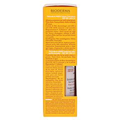 BIODERMA Photoderm Nude Touch Creme hell + gratis BIODERMA Sensibio Gel 45 ml 40 Milliliter - Linke Seite