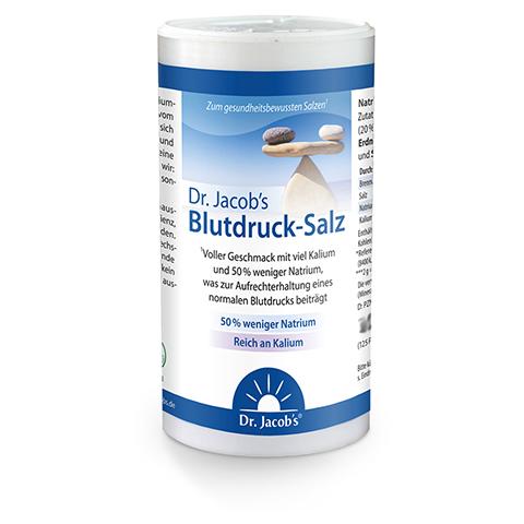 BLUTDRUCK-SALZ Dr.Jacob's 250 Gramm