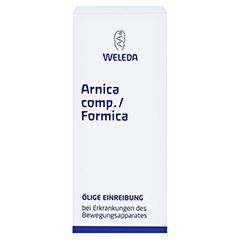 ARNICA COMP./Formica ölige Einreibung 50 Milliliter N2 - Vorderseite