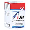 IDIA IME-DC Blutzuckerteststreifen 50 Stück