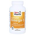 OMEGA-3 1000 mg Seefischöl Softgelkapseln hochdo. 140 Stück