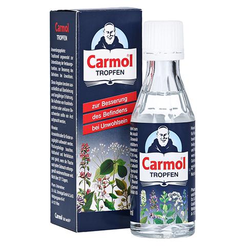 CARMOL Tropfen 40 Milliliter