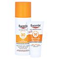 Eucerin Sun Gel-Creme Oil Control LSF 30 + gratis Eucerin Sun Oil Control Body LSF50+ 50 Milliliter