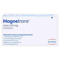 Magnetrans extra 243mg 50 Stück N2 - Unterseite