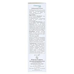AVENE Cleanance MAT mattierende Emulsion 40 Milliliter - Rechte Seite
