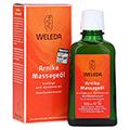 WELEDA Arnika Massageöl 100 Milliliter