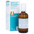 Ambroxol 30 Tropfen-1A Pharma 100 Milliliter N3