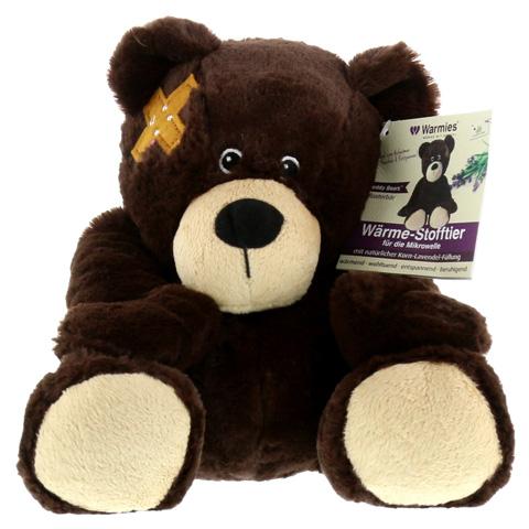 WARMIES Beddy Bear Pflasterbär II 1 Stück