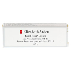 Elizabeth Arden EIGHT HOUR Lip Protectant Stick SPF 15 37 Gramm - Vorderseite