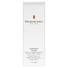 Elizabeth Arden EIGHT HOUR Intensive Face Moisturizer Cream SPF 15 50 Milliliter - Vorderseite