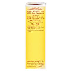 WELEDA Calendula Pflegeöl parfümfrei 10 Milliliter - Linke Seite