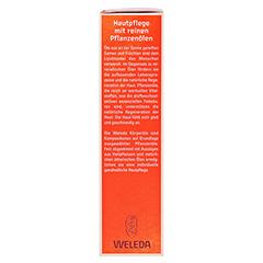 WELEDA Arnika Massageöl 100 Milliliter - Rechte Seite