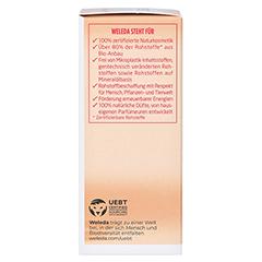 WELEDA Damm-Massageöl 50 Milliliter - Rechte Seite