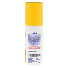 LADIVAL Schutz&Bräune Plus Spray LSF 50+ 150 Milliliter - Rechte Seite