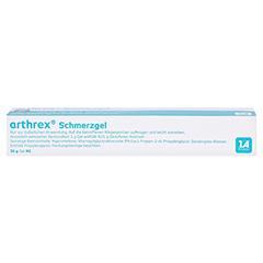 Arthrex Schmerzgel 50 Gramm N1 - Oberseite