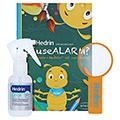Hedrin Once Spray Gel + gratis Hedrin Kinder Spiel- und Spaßbuch 60 Milliliter