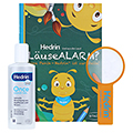 Hedrin Once Liquid Gel + gratis Hedrin Kinder Spiel- und Spaßbuch 100 Milliliter