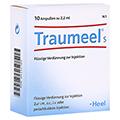 TRAUMEEL S Ampullen 10 Stück N1