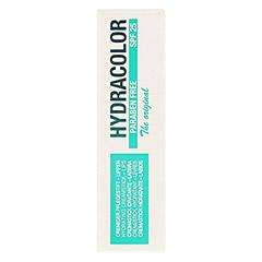 HYDRACOLOR Lippenpflege 44 plum Faltschachtel 1 Stück - Vorderseite
