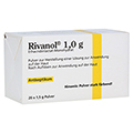 Rivanol 1,0g 20 Stück N3