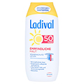 LADIVAL empfindliche Haut Lotion LSF 50 200 Milliliter