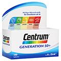 CENTRUM Gen.50+ A-Zink+FloraGlo Lutein Caplette 180 Stück