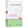 AYUNOVA Herz-Formel Kapseln 60 Stück