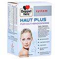 Doppelherz system Haut Plus für Haut + Bindegewebe 60 Stück