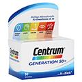 CENTRUM Generation 50+ Lutein Capletten 30 Stück