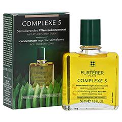 FURTERER Complexe 5 Fluid 50 Milliliter