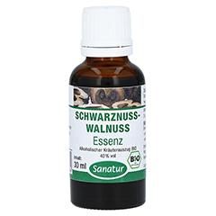 SCHWARZNUSS-Walnuss-Essenz Tropfen 30 Milliliter