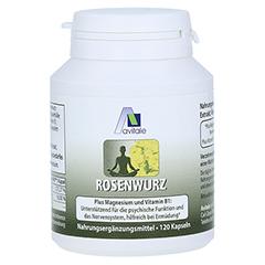 ROSENWURZ 200 mg Vegi Kapseln 120 Stück