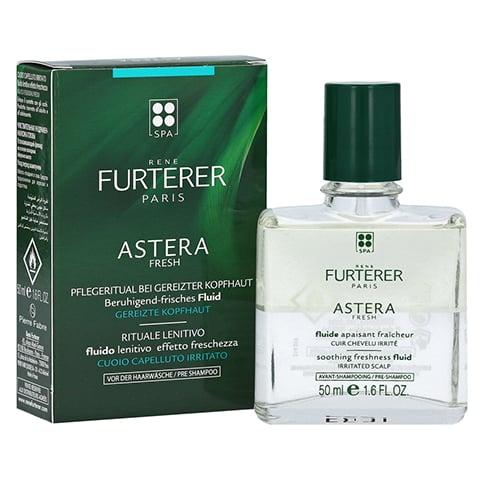 FURTERER Astera Fresh beruhigend-frisches Fluid 50 Milliliter