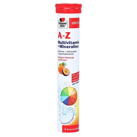 Doppelherz aktiv A-Z Multivitamine + Mineralien 15 Stück