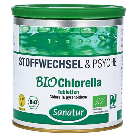 BIOCHLORELLA Sanatur Tabletten 1000 Stück