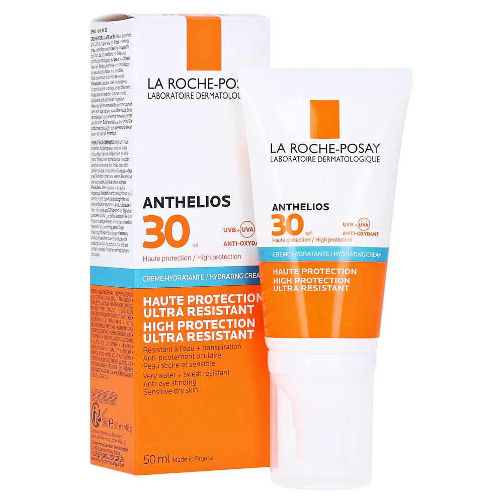 roche-posay-anthelios-ultra-creme-lsf-30-50-milliliter