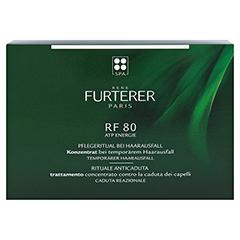 FURTERER RF 80 Serum 12x5 Milliliter - Vorderseite