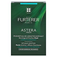 FURTERER Astera Fresh beruhigend-frisches Fluid 50 Milliliter - Vorderseite