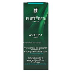FURTERER Astera Fresh beruhigend-frisches Serum 75 Milliliter - Vorderseite