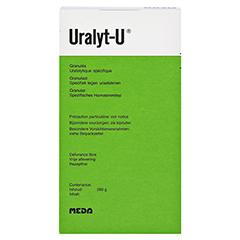 URALYT-U Granulat 280 Gramm N2 - Vorderseite