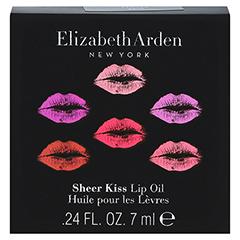 Elizabeth Arden Sheer Kiss Lip Oil Nude Oasis 7 Milliliter - Vorderseite