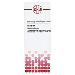 STICTA D 6 Dilution 50 Milliliter N1 - Vorderseite