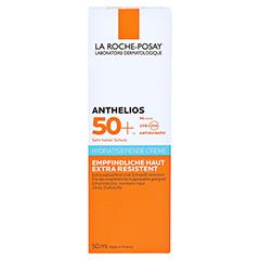 ROCHE-POSAY Anthelios Ultra Creme LSF 50+ 50 Milliliter - Vorderseite