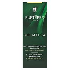 FURTERER Melaleuca Antischuppen Peeling Gel 75 Milliliter - Vorderseite