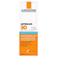La Roche-Posay Anthelios Ultra LSF 30 Creme Pflegende Sonnencreme für das Gesicht 50 Milliliter - Vorderseite