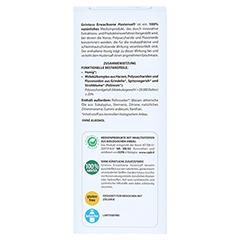 GRINTUSS Erwachsene mit Poliresin Hustensaft 128 Gramm - Rückseite